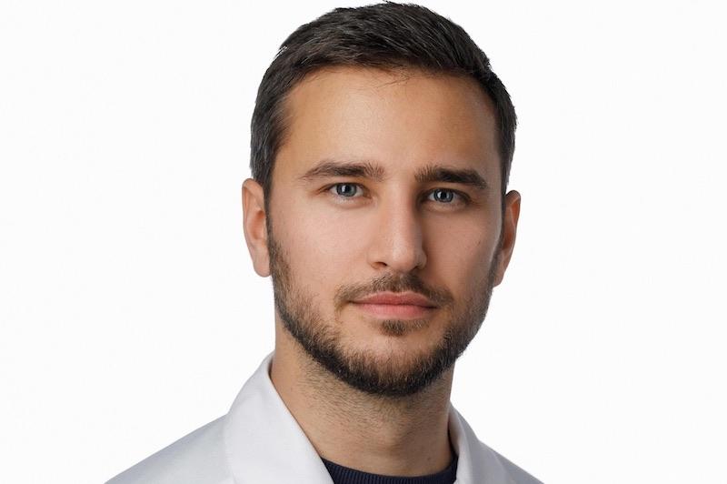 Dr Vladimir Rovira HOME