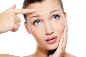 Botox frente tratamiento estetico dr vladimir rovira