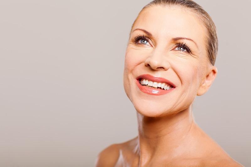 Inducción de colágeno - Flacidez Facial