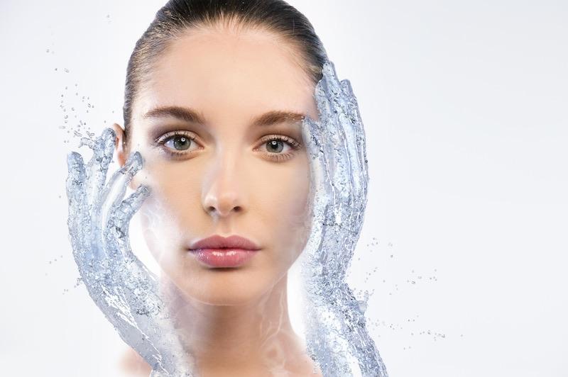 Mesoterapia Hidratacion facial - tratamiento facial