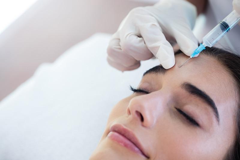 tratamiento estético botox arrugas entrecejo dr vladimir rovira