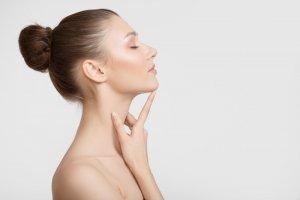 Aumento Mentón - Tratamiento Facial