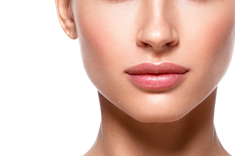 Labios tratamiento Facial - Dr. Vladimir Rovira