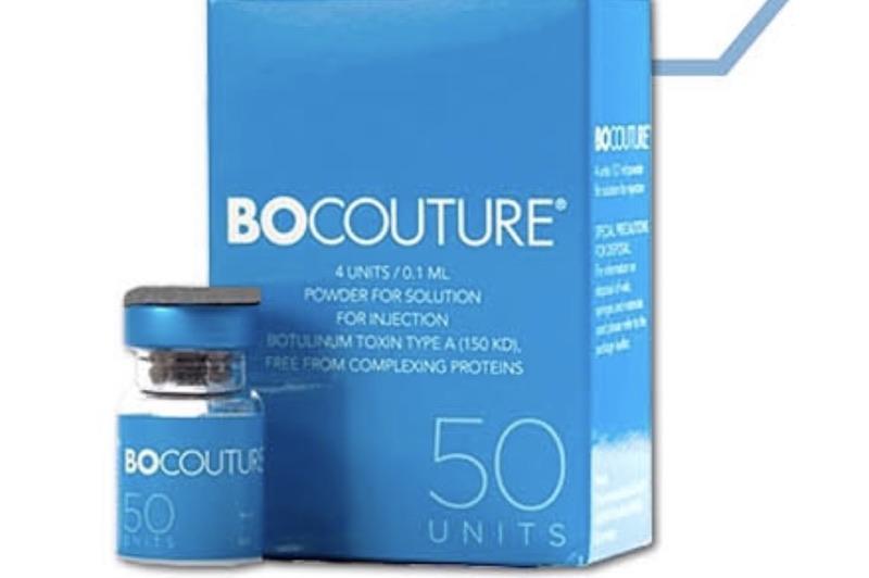 Tratamiento Botox con Bocouture