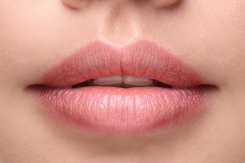 perfilación de labios lip refresh efecto gloss