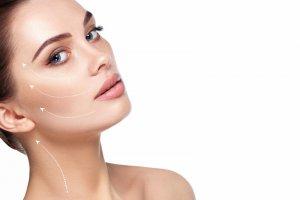 hilos tensores tratamientos faciales estéticos